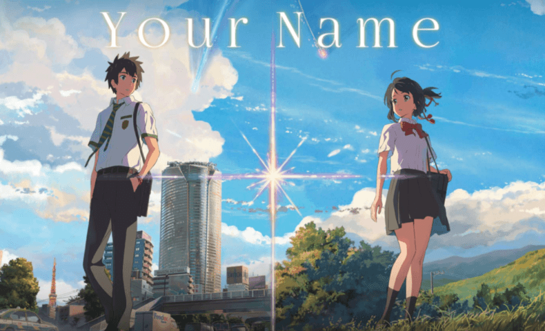 your name. 2019